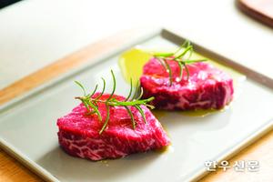 한우고기, 근감소증 예방·근육세포기능 개선 효과